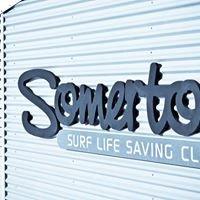 Somerton Surf Life Saving Club