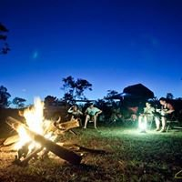 Camping In Queensland
