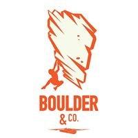 Boulder&Co. Climbing Gym