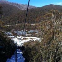Thredbo, Snowy Mountain, Kosciuszko, NSW