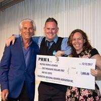Palmerston Regional Business Association Inc