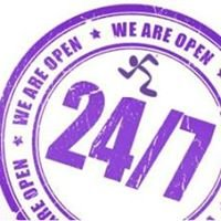 Anytime Fitness of Parkland