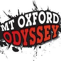 Mt Oxford Odyssey
