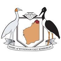 Shire of Wyndham East Kimberley