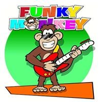 Funky Monkey Indoor Playground & Cafe