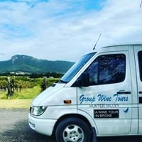 A Wine Tour in Broke