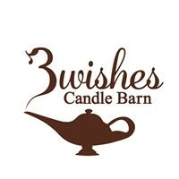 3 Wishes Candle Barn