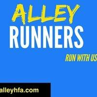 Alley Health & Fitness Australia - AHFA
