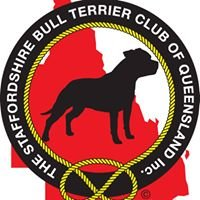 Staffordshire Bull Terrier Club of Queensland Inc