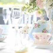 High Tea & Party Specialists