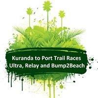 Kuranda to Port Douglas Trail Race