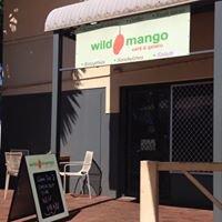 Wild Mango