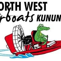 Northwest Airboats Kununurra