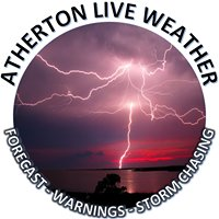 Atherton Live Weather
