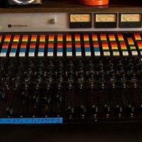 Anacortes Unknown Recording Studio