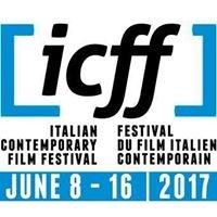 ICFF Canada - Italian Contemporary Film Festival