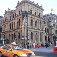 Conrad Treasury Casino