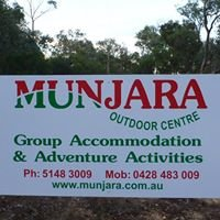 Munjara Outdoor Centre
