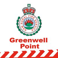 Greenwell Point Rural Fire Brigade