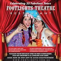 Footlights Theatre Restaurant