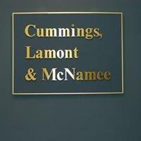 Cummings, Lamont & McNamee