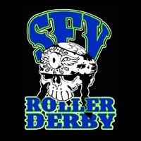 San Fernando Valley Roller Derby