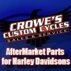 Crowe's Custom Cycles