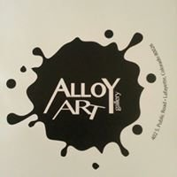 Alloy Fine Art Gallery