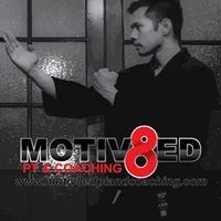 Motiv8ed PT & Coaching