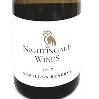 Nightingale Wines, Villas & Restaurant
