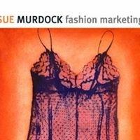 Sue Murdock Fashion Marketing