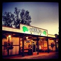 Steele's Dive