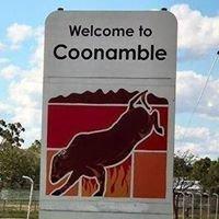 Coonamble's History Past & Present