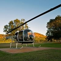 Victoria River Helicopters-Coolibah Air