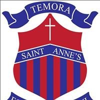 St Anne's Central School, Temora