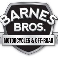 Barnes Bros. Motorcycles & Off-Road