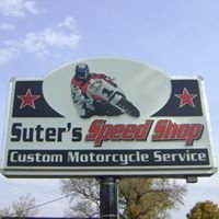 Suter's Speed Shop: Cycle Snowmobile and ATV's in Madison WI