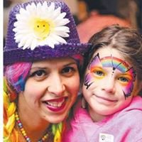 Glitter Monkeys Children's Parties and Face Painting Geelong