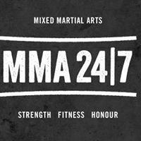 MMA 24/7