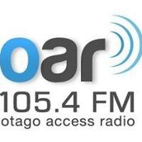 OAR FM Dunedin - Community Access Media