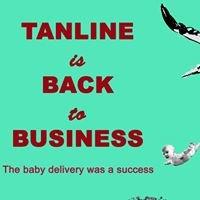 Tanline Printing