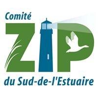 Comité ZIP du Sud de l'Estuaire