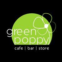 Green Poppy