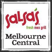 Salsa's Melbourne Central