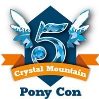 Crystal Mountain Pony Con