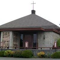 Sacred Heart Church, Eureka, CA