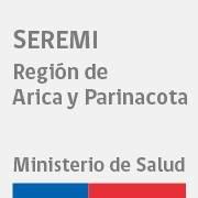 Seremi de Salud de Arica y Parinacota