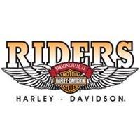 Riders Harley-Davidson