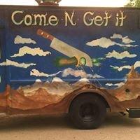 Come N Get It - food truck