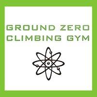 Ground Zero Climbing Gym